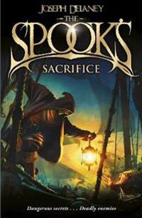 Spooks sacrifice - book 6
