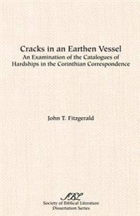Cracks in an Earthen Vessel
