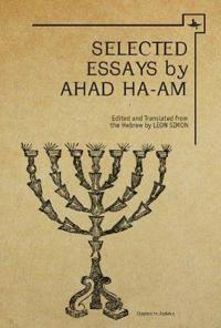 Ahad Ha-am