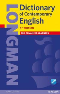 Longman Dictionary of Contemporary English