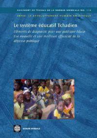 Le Systeme Educatif Tchadien