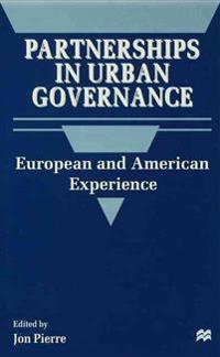 Partnerships in Urban Governance