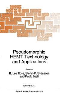 Pseudomorphic HEMT Technology and Applications