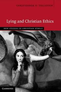 New Studies in Christian Ethics
