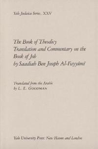 The Book of Theodicy
