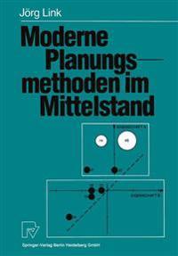 Moderne Planungsmethoden Im Mittelstand