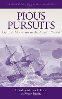 Pious Pursuits