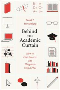 Behind the Academic Curtain