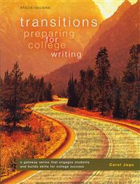 Transitions: Preparing for College Writing