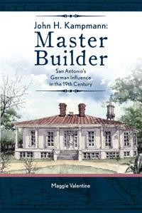 John H. Kampmann, Master Builder