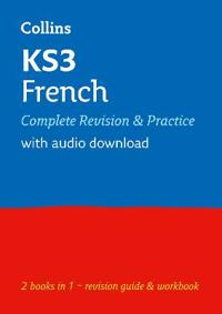 Collins New Key Stage 3 Revision -- French: All-In-One Revision and Practice