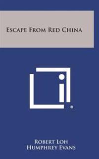 Escape from Red China