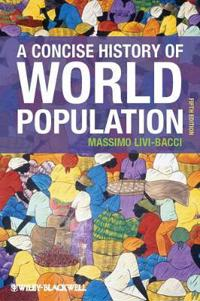 Concise History World Populati