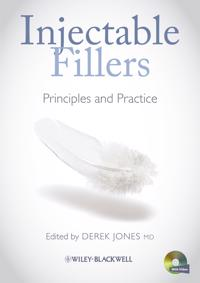 Injectable Fillers: Principles and Practice [With DVD]