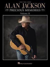 Alan Jackson: Precious Memories, Volume II
