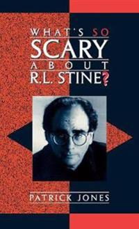 What's So Scary About R.L. Stine?