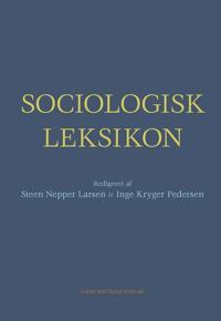 Sociologisk leksikon