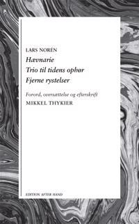 Hævnarie-Trio til tidens ophør-Fjerne rystelser