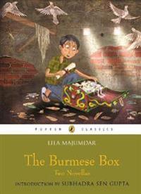 Burmese box - two novellas