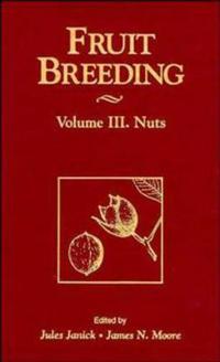 Fruit Breeding, Nuts