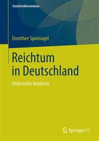 Reichtum in Deutschland