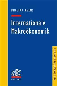 Internationale Makrookonomik