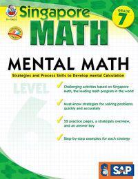 Mental Math, Grade 7