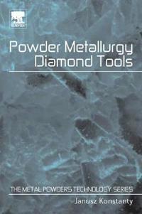 Powder Metallurgy Diamond Tools
