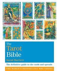 Tarot bible - godsfield bibles