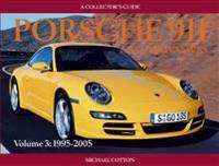 Porsche 911 And Derivatives, 1994-2005