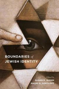 Boundaries of Jewish Identity