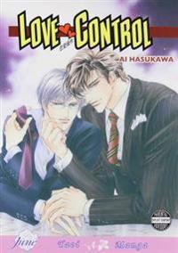 Renai Sousa: Love Control Volume 1 (Yaoi)