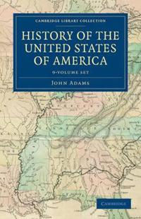 History of the United States of America 1801-1817