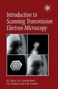 Introduction To Scanning Transmission Electron Microscopy