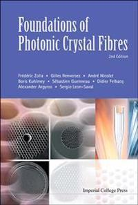 Foundations of Photonic Crystal Fibres