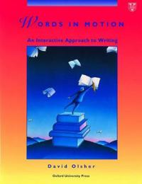 Words in Motion: Student Book