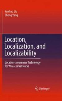 Location, Localization, and Localizability