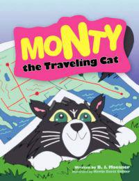 Monty the Traveling Cat