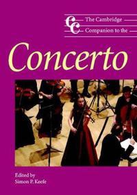 The Cambridge Companion to the Concerto