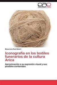 Iconografia En Los Textiles Funerarios de La Cultura Arica