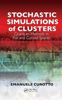 Stochastic Simulations of Clusters