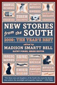 New Stories from the South: The Year's Best
