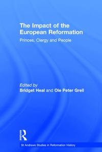 The Impact of the European Reformation