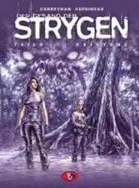 Der Gesang der Strygen 06. Existenz