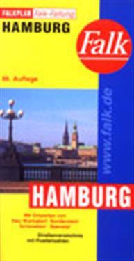Hamburg, Falk Faltung