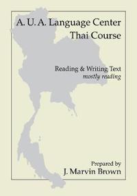 Aua Language Center Thai Course Reading and Writing