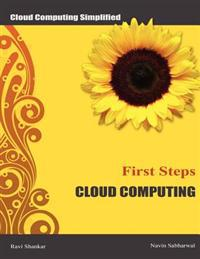 Cloud Computing First Steps: Cloud Computing for Beginners