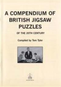 Compendium of british jigsaw puzzles of the 20th century