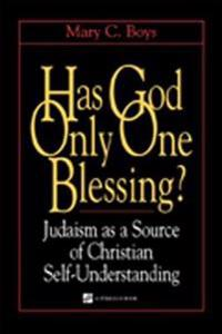 Has God Only One Blessing?