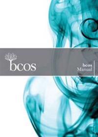 BCoS Cognitive Screen